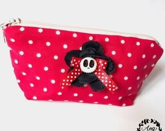 Red Skull Kit