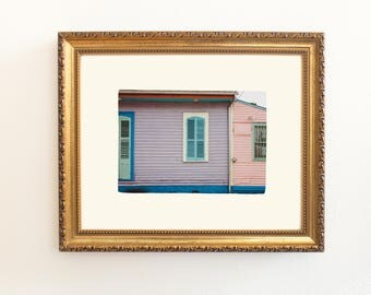 Candy House 5x7 Print