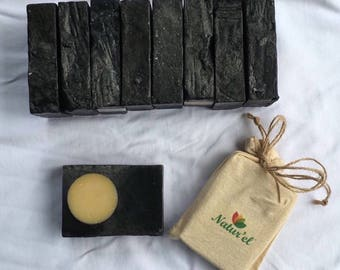 Charcoal Soap - Free Shipping