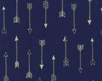 Arrow Flight- Midnite Arrows