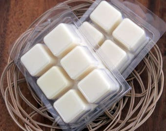 Antique Lace wax melt, vanilla wax melts, wax tarts, jasmine wax melt, wax melt stocking stuffer, soy wax, paraffin wax