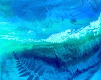 Tangata Whenua | Original Painting