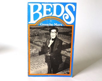 BEDS By Groucho Marx