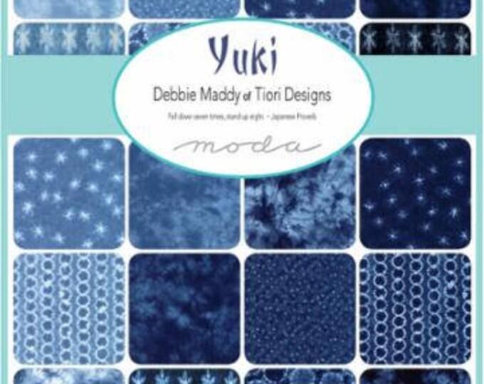 Yuki by Debbie Maddy - Jelly Roll