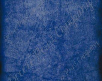 Navy distressed pattern printed craft  vinyl sheet - HTV or Adhesive Vinyl -  antiqued vintage grunge HTV4708