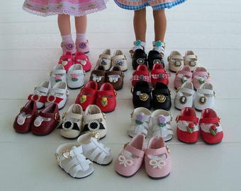 Wellie Wisher® Shoes / Custom Made to your Specs/ Accessories for American Girl Wellie Wishers®