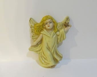 Ceramic Angel