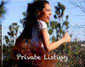 Private Listing for Melinda