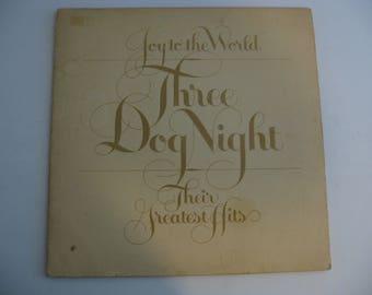 Three Dog Night - Their Greatest Hits - Circa 1974