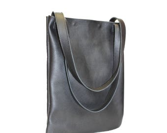 Leather Tote Tote Large Tote Large Leather Tote  Tote Bag Leather Tote Bag