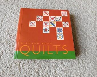 Quilts A Charm Book Ljiljana Baird 1999