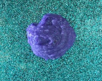 Grape Bubble Gum Slime - Fishbowl Slime