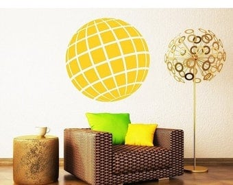 D Wall Decals Etsy - Locations where sell wall decals