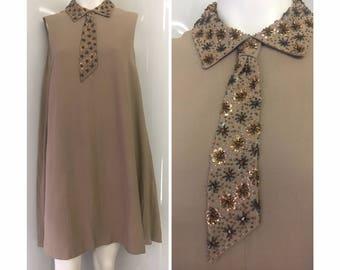 1960 Vintage Dress