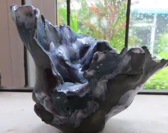 ceramic pinch pot