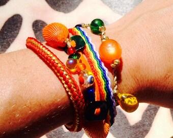 Bogota bracelet