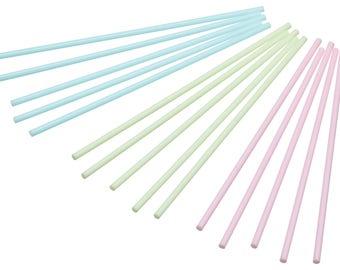Sticks for cake POPs - set of 60 pieces