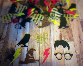 Harry Potter Party Etsy