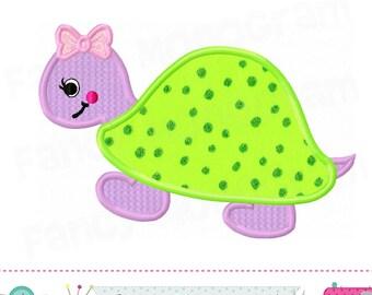 Turtle applique,Turtle,Turtledesign,Turtle embroidery.