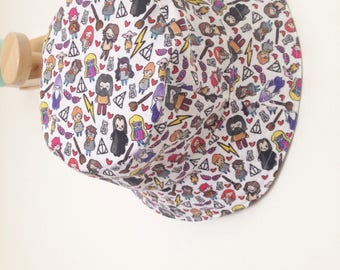 Harry Potter Baby and Childrens Summer Bucket Hat