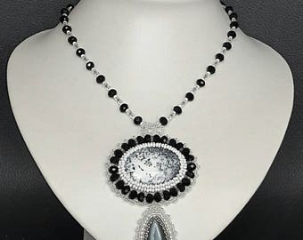 Necklace for woman Classic