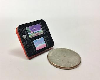Mini Nintendo 2DS - 3D Printed!