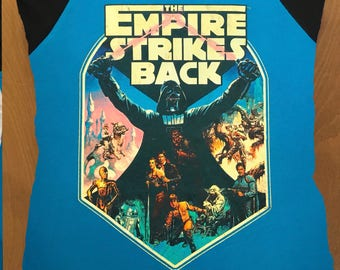 Empire Strikes Back throw pillow