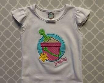Sand Pail Shirt