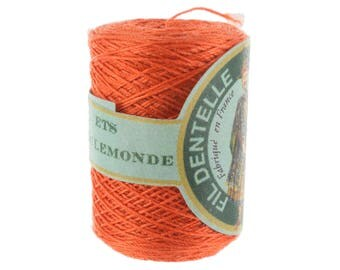 "Cotton thread ""Chinese"" 110 m color 6385"
