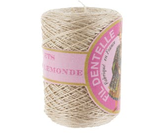 "Cotton thread ""Chinese"" 110 m color 6212"