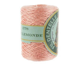 Thread for lace color 6598 110 m
