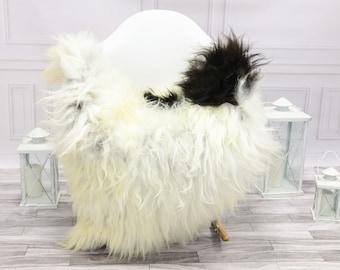 Icelandic Sheepskin | Real Sheepskin Rug | Ivory Sheepskin Rug | Fur Rug | #islsept8