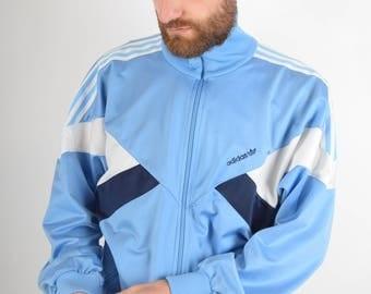 Vintage Adidas Jacket 90's (2068)