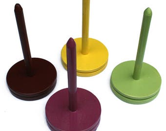 Yarn Holder - Various colours