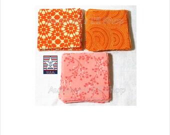 Precut Quilt Squares, Quilting Squares, Fabric Squares, Fabric For Quilting, Precut Fabric Square 2 inch, Quilting Fabric, Fabric Scrap, 120
