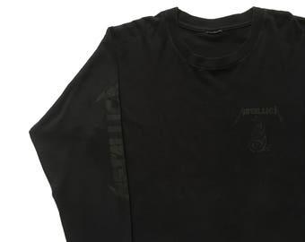 Vintage Metallica T-Shirt