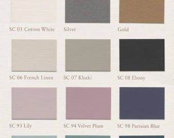 Painting the past - furniture color matte 0, 75 l - Shabby Chic
