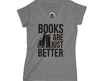 Library t-shirt Books t-shirt reading t shirt nerdy t-shirt  bookworm t-shirt funny t-shirt awkward t shirt hipster t-shirt  APV9