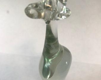 Glass Giraffe
