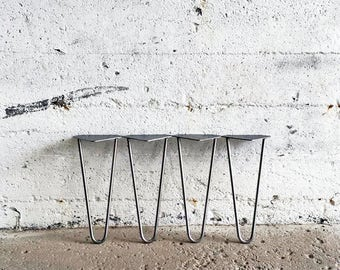 Hairpin & Table Legs