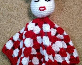 VALENTINY Lovey Blanket - Ready to ship