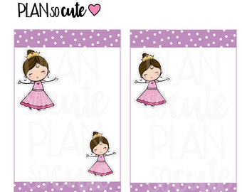 Princess Planner Stickers -200