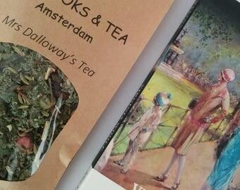Mrs Dalloway's Tea Giftset