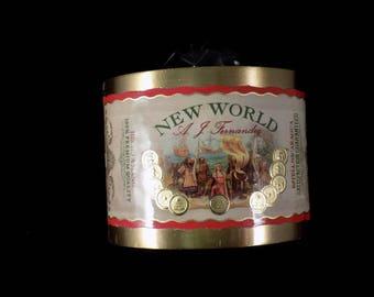New World A.J. Fernandez Bracelet