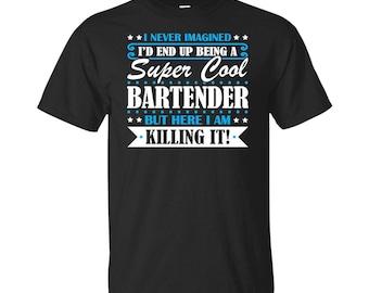Bartender gifts | Etsy