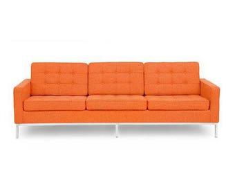 Vintage Knoll Etsy - Knoll sofa