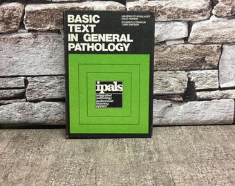Basic Text In General Pathology Ipals intergrated pathology audiovisual learning system Book