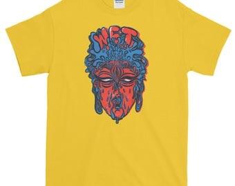 WET- Short-Sleeve T-Shirt