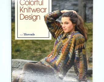 Vintage Knitting Patterns - Sweater Patterns Knit - Knitting Patterns Women - Cardigan Patterns - Knitting Books - Knit Patterns