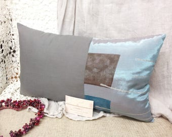 Chic modern cushion John C.